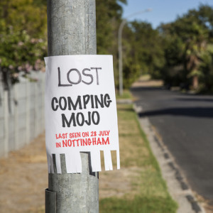 what does lost your mojo mean