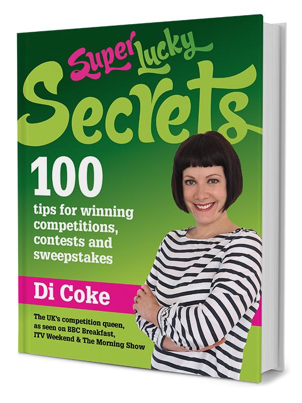 SuperLucky Secrets