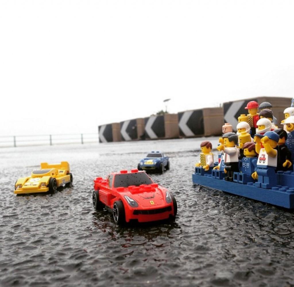 LegoCars
