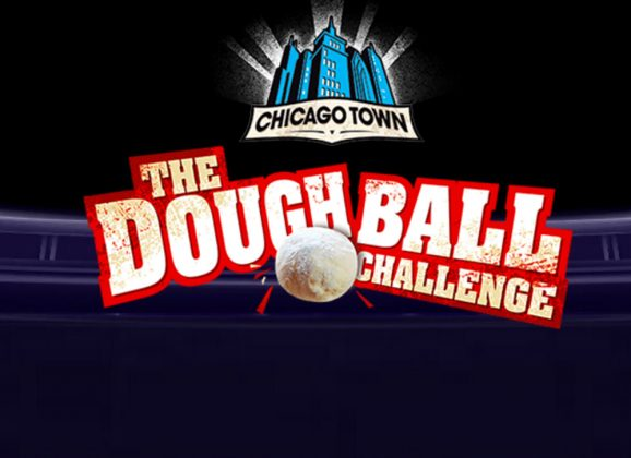 Play the Doughball Challenge and win!