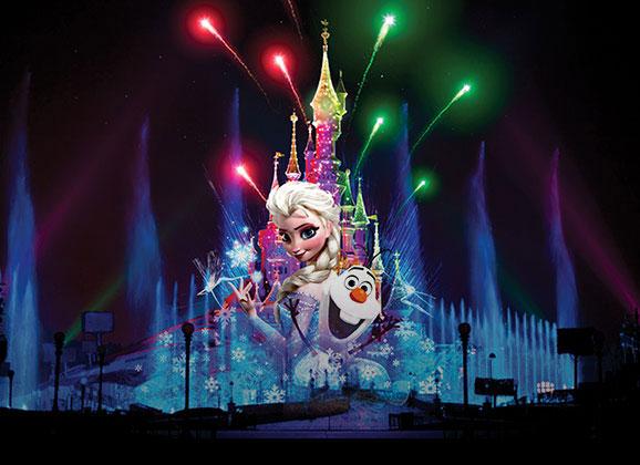 Win a priceless trip to Disneyland Paris!