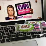 Bridget Jones's Baby on-pack promotions