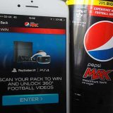 Win PlayStations with Pepsi Max