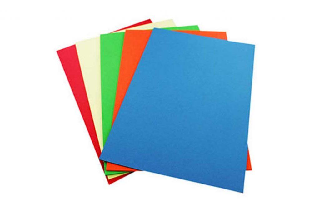 colouredcard