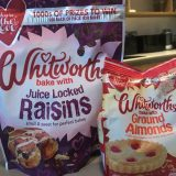 Win prizes with Whitworths