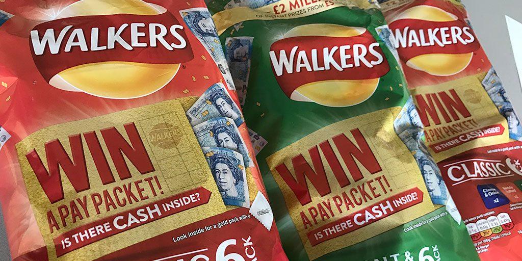 walkers instant win