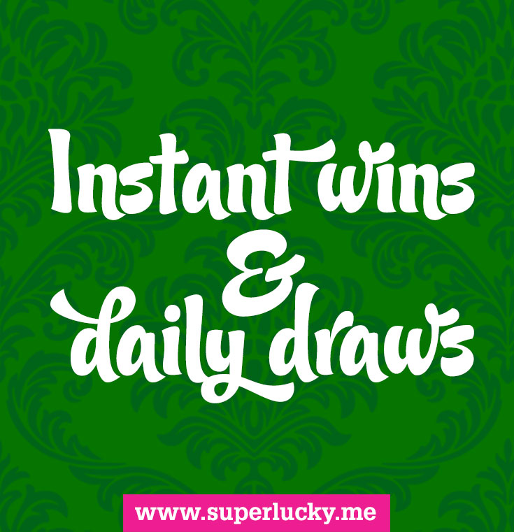 Instant win games january 2018 free