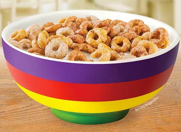 Cheerios Bowl