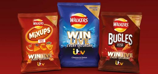 Walkers Win Live Every Saturdsy