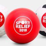 Sport Relief 2018