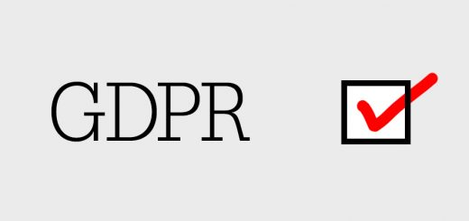 GDPR for compers