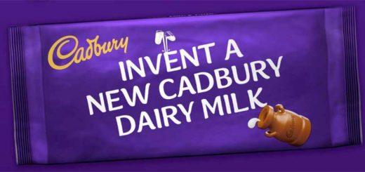 Design your own Dairy Milk bar!