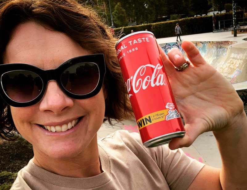 Win £5000 with Capital and Coca Cola