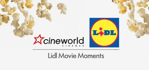 Lidl Movie Moments