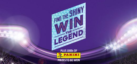 Cadbury Legends Promotion is back for 2020