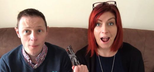 Meet the compers: Emma Gough